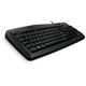 Microsoft Wired Keyboard 200, CZ