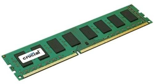 Crucial 2GB DDR3L 1600 Dual Voltage