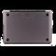 KMP ochranný obal pro 13'' MacBook Pro Retina, 2015, černá