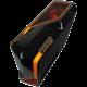 NZXT Phantom, černá/oranžové pruhy