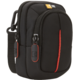 CaseLogic Klasické pouzdro na fotoaparát s kapsou (černá)