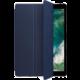 "Apple iPad Pro 12,9"" Leather Smart Cover, modrá"
