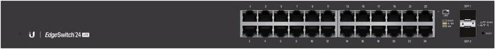 Ubiquiti EdgeSwitch - Lite - 24x Gbit LAN