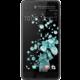 HTC U Ultra, černá