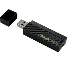 ASUS USB-N13 - 90-IG13002N01-0PA0- + Webshare VIP Silver, 1 měsíc, 10GB, voucher zdarma