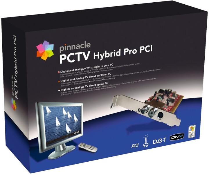Pinnacle Studio PCTV PMC 310i