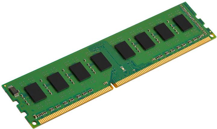 Kingston 8GB DDR3 1600 brand KINGSTON