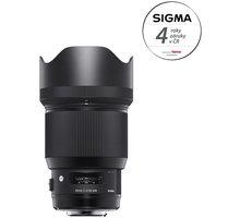 SIGMA 85/1.4 DG HSM ART Nikon - SI 321955
