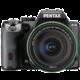 Pentax K-S2, černá + DA 18-135WR