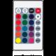 OPTY USB LED pás 2x 30cm, RGB, dálkový ovladač