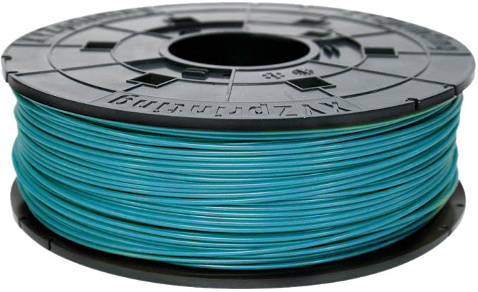 XYZprinting da Vinci 600gr Viridity ABS Filament Cartridge