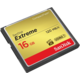 SanDisk CompactFlash Extreme 16GB 120MB/s