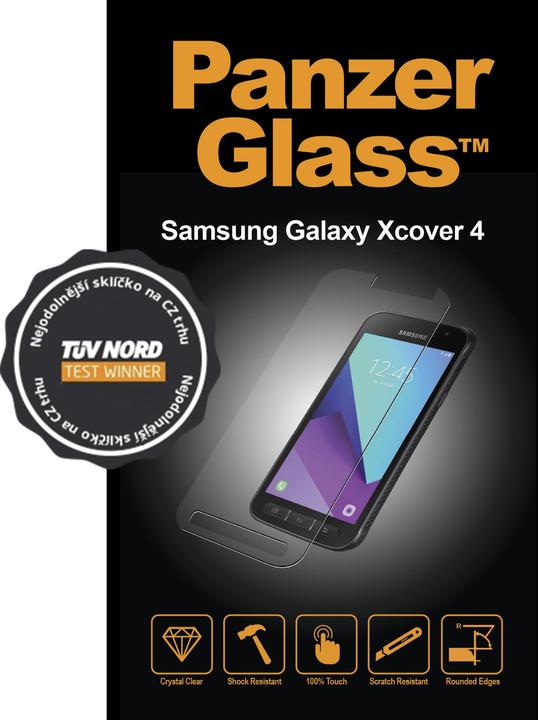 Panzerglass ochranné tvrzené sklo Samsung Galaxy Xcover 4