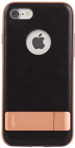 Moshi Kameleon pro Apple iPhone 7, černé