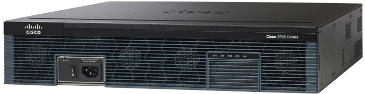 Cisco 2951 Security Bundle