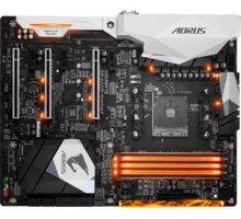 GIGABYTE AM4 AX370-Gaming 5 - AMD X370 - GA-AX370-Gaming 5