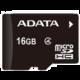 ADATA Micro SDHC 16GB Class 4