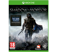 Middle-Earth: Shadow of Mordor - XONE - 5051892174848