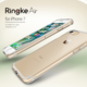 Ringke Air case pro iPhone 7, clear