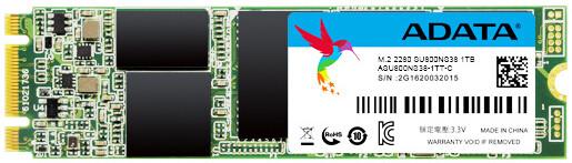 ADATA SU800 Ultimate - 256GB