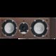 TANNOY Mercury 7C, ořech  + Kabel Eagle High Standard - 2m v ceně 170 Kč