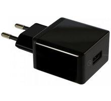 Fontastic cestovní nabíječka Nano 1.67A, Quick Charge 2.0 Class A, černá - 238949