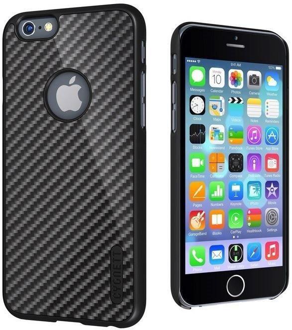 Cygnett Urban Shield pro iPhone 6, carbon