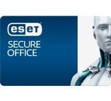 ESET Secure Office + pro 1PC na 12 měsíců (5-10)