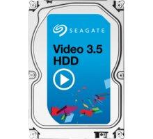 Seagate Video 3.5 HDD - 2TB - ST2000VM003