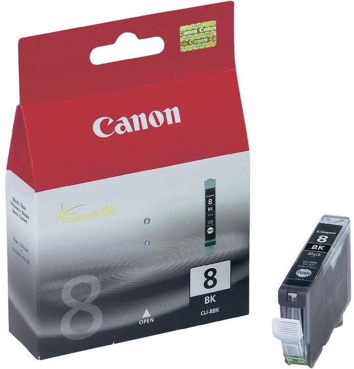 Canon CLI-8B, černá
