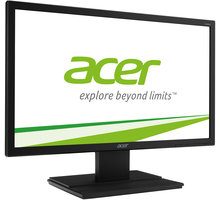 "Acer V226HQLBbd - LED monitor 22"" - UM.WV6EE.B04"