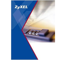 Zyxel E-iCard 32 Access Point License Upgrade for NXC2500 - el. licence OFF - LIC-AP-ZZ0006F