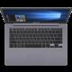 ASUS VivoBook S14 S410UA, šedá