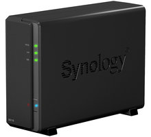 Synology DS115 Disc Station