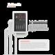 Cowon X9 - 8GB, bílá