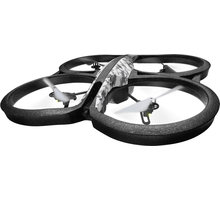 Parrot kvadrokoptéra AR.Drone 2.0, elite edition snow - PF721841BI