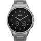 Vector SmartWatch Luna-Brushed SteelSteel Bracelet