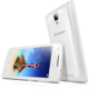 Lenovo A1000 - 8GB, Dual Sim, bílá