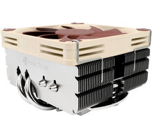 Noctua NH-L9x65 SE-AM4, low profile