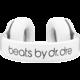 Beats PRO, bílé