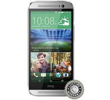 Screenshield ochrana displeje Tempered Glass pro HTC One (M8) - HTC-TGONEM8-D