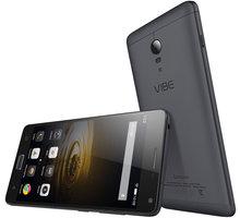 Lenovo Vibe P1, šedá - PA1N0026CZ + Zdarma SIM karta Relax Mobil s kreditem 250 Kč