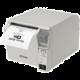 Epson TM-T70II, pokladní tiskárna, bílá