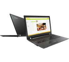 Lenovo V510-15IKB, černá - 80WQ00CHCK + 4K Content & Creativity Software