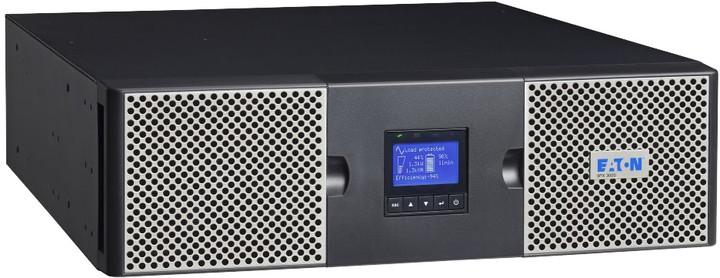 Eaton 9PX 3000i RT3U, 3000VA/3000W, LCD, Rack/Tower, HotSwap IEC