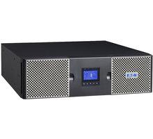 Eaton 9PX 3000i RT3U, 3000VA/3000W, LCD, Rack/Tower, HotSwap IEC - 9PX3000IRTBP