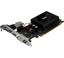 PALIT GeForce GT 610 1GB DDR3 - NEAT6100HD06H
