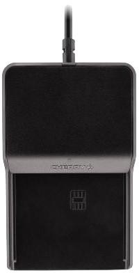 Cherry TC 1100 čtečka čipových karet, USB, černá