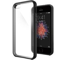 Spigen Ultra Hybrid kryt pro iPhone SE/5s/5, black - 041CS20173