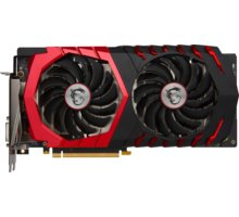 MSI GeForce GTX 1060 GAMING X 3G, 3GB GDDR5 + Kupon na hru ROCKET LEAGUE, platnost od 30.5.2017 - 25.9.2017